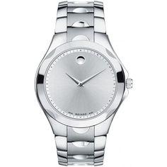 f8b28bef Luno Movado Mens Watches, Mens Sport Watches, Men's Watches, Jewelry  Watches, Stainless