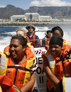 Waterfront Charters - High Speed Eco Adventure on the Jet Boat Cruise 60 min - Miles For Style Whale Watching Cruise, African Penguin, Bird Species, Marine Life, Serum, Shark, Adventure, Couple Photos, Kids