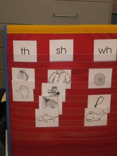 Guided Reading Activities-- lots of pictures!