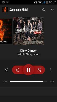 Rock Radio, Symphonic Metal