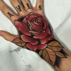 Tattoo done by:@ kike.esteras