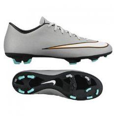 e931bb625db34 Nike Cristiano Ronaldo CR7 Mercurial Victory V FG Soccer Shoes (Gala Day)   soccercleats