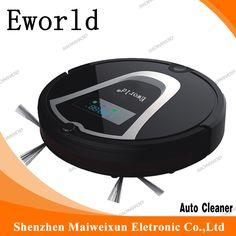 157.50$  Watch here - http://aliytu.worldwells.pw/go.php?t=32615725342 - Eworld China Manufacturer Supply Household Wet and Dry Vacuum Cleaners with Remote Control and Recharging Function Model  M884