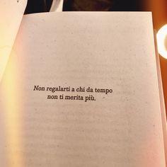 Bff Quotes, Words Quotes, Tumblr, Italian Quotes, Hello Beautiful, Instagram Quotes, Sentences, Self Love, Tattoo Quotes