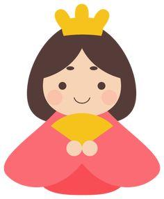 Girl Day, Japanese Art, Pikachu, Hello Kitty, Meditation, Clip Art, Drawings, Frame, Fictional Characters