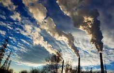 Prevención para luchar contra la #contaminación #atmosférica   #Medioambiente y emisiones contaminantes