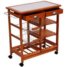 HOMCOM Kitchen Trolley Cart with Wine Rack Drawers Basket... https://www.amazon.co.uk/dp/B00V5MS46Y/ref=cm_sw_r_pi_dp_x_YMh0xbEHH5A89