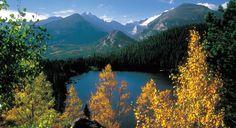 Rocky Mountain National Park-So Majestic!