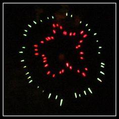 fireworks pattern star #ChapterTwoVolOne #Fireworks