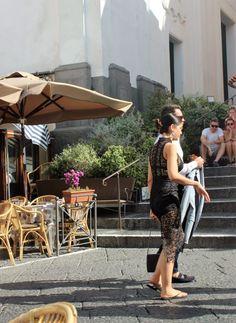Capri chic on Style*