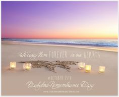 October 15th Babyloss Remembrance Day
