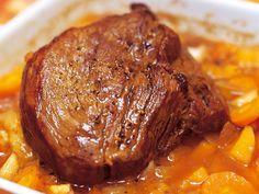 Patapaisti - Reseptit Beef Recipes, Steak, Food And Drink, Cooking, Koti, Foods, Cuisine, Food Food, Kitchen