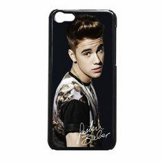 Justin Bieber iPhone 5C Case