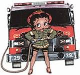 betty boop fireman - Yahoo Image Search Results