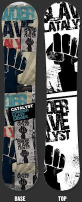 Catalyst Snowboards - Sustainable, Ethical, and Australian Made  http://snowboardgreen.blogspot.com/2012/09/catalyst-snowboards-sustainably-ethical.html
