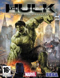Incredible Hulk [Download] @ niftywarehouse.com #NiftyWarehouse #Geek #Gifts #Collectibles #Entertainment #Merch