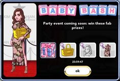 Weekend Event 6/05/2015