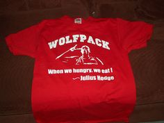 NCSU Wolfpack Baby!!