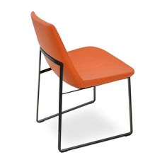 Buy Modern Classic Eiffel Sled Base Chair | 212Concept