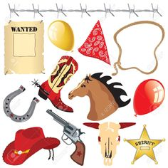 Cowgirls Cliparts, Stock Vector And Royalty Free Cowgirls ...