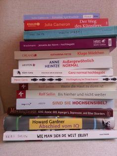 Literatur & Links für dein buntes Leben