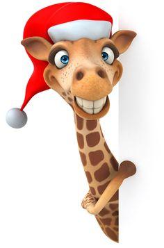 This picture is so silly, it just makes me laugh. Funny Giraffe, Giraffe Art, Cute Giraffe, Animals And Pets, Baby Animals, Funny Animals, Cute Animals, Cartoon Pics, Cute Cartoon Wallpapers