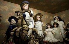 Se hizo museo una colección de 300 muñecas antiguas - 14.07.2012 - lanacion.com