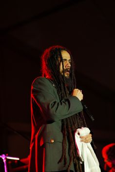 Damian Jr.Gong Marley in Maui photo by Sean M. Hower © 2013 http://howerphoto.com