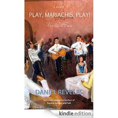 A love story set to music - by Nationally acclaimed author Daniel Reveles!