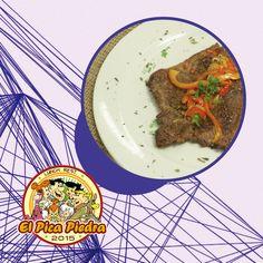 Degusta y Comparte nuestra Exquisita Gastronomía!! #YabbadabbadoooJUNIO2016