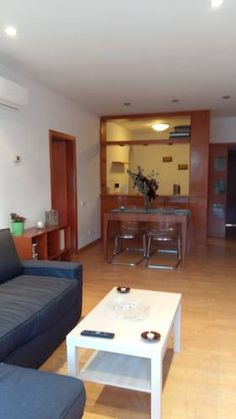 Apartament Vdm Vilassar de Mar Situated in Vilassar de Mar, this air-conditioned apartment features a terrace with garden views. The unit is 23 km from Barcelona.  The kitchen has a dishwasher, an oven and a microwave, as well as a coffee machine.