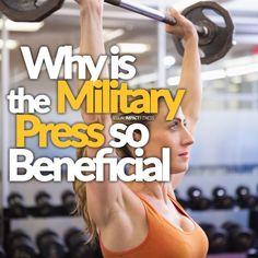 Many people think that standing barbell military presses are just great for shoulder development.Although this exercise works the heck out of your shoulders, you can do them in a way that works your abs like crazy as well. Plyometric Workout, Plyometrics, Workout Plan For Men, Workout Plans, Workout Routines, Workout Ideas, Weight Trainer, Increase Muscle Mass, Exercises