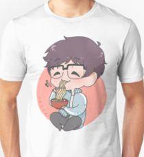 Ramen Yuri Unisex T-Shirt
