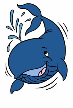 Whale Clipart Crafts Whale Clipart Transparent HD Png Download is a free transparent png image Search and find more on Cartoon clip art Animal art Clip art