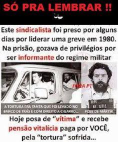 HELLBLOG: O DEDO DURO