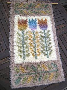 1242665628_img-d41d8cd98f00b204e9800998e Floor Art, Rug Hooking, Weaving, Textiles, Tapestry, Blanket, Rugs, Wall Hangings, Crochet