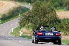 Mazda MX-5 (NB) Kaufberatung: Pure Fahrmaschine schon ab 2.000 €