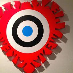 New Futurism by artist Clara Bonfiglio