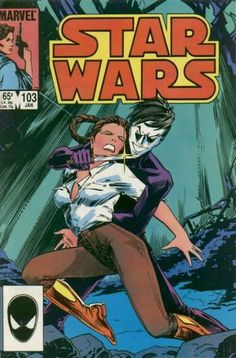 Star Wars (Volume) - Comic Vine