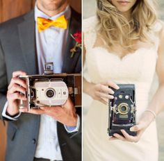 Introducing Ciderr: a free registry service for your wedding photography - Wedding Party