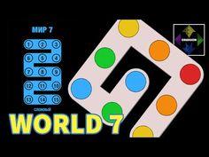 Mobuduon - Quetzalcoatl : World 7 - WalkThrough (Прохождение)