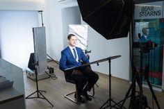 185 отметок «Нравится», 10 комментариев — Christian O. Bruch (@christianobruch) в Instagram: «#makingof a #assignment for the #german #magazine #wiwo #lightsetup for a #closeup #portrait #potd…»