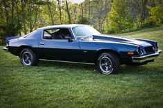 1974 camaro z28 | Home » Second Generation Camaro Photo Gallery » 1974 Camaros