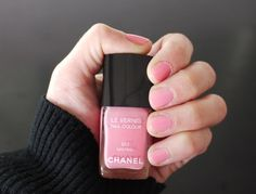 Chanel tendresse