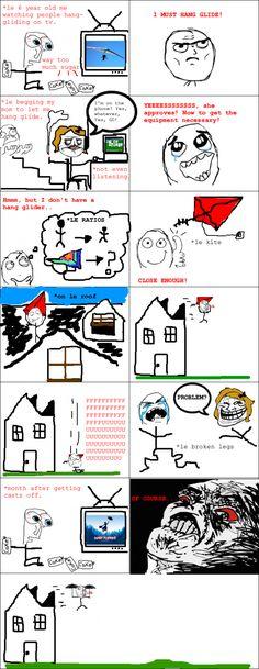 Le Childhood