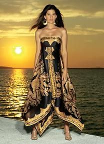 Perfect Cruise dress