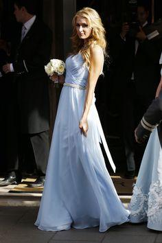Nicky Hilton épouse le milliardaire James Rothschild | Vanity Fair