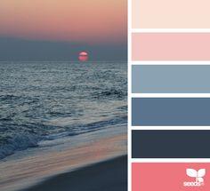 Color Dream via @designseeds