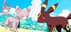 Pokemon Attract Gif Images | Pokemon Images