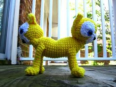 xX The Catalope Blogs Xx: Cat - Dog:  April Pattern of the Month